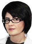 врач Ашмейба Нино Анатольевна