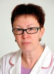 врач Сафонова Светлана Александровна