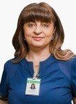 врач Асатурова Майя Рачиковна