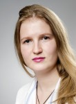 врач Комарова Ирина Александровна