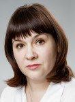 врач Лиманская Ирина Васильевна