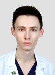 врач Мосягин Александр Владимирович