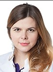 врач Деревянко Ольга Сергеевна