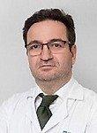 врач Иванков Дмитрий Степанович