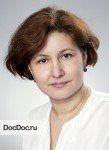 врач Тишкова Вероника Александровна