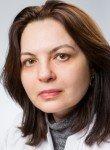 врач Шатрова Анжелика Эдуардовна