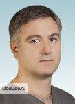 врач Багрин Петр Георгиевич