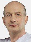 врач Кобулашвили Тимур Гивиевич