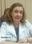 врач Рыманова Наталия Михайловна
