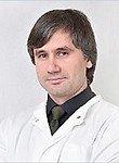 врач Гурциев Ахсартаг Касполатович