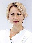 врач Балашова Юлия Вячеславовна