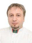 врач Муратов Евгений Юрьевич