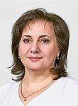 врач Даниелян Нарине Акбаловна
