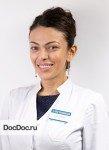 врач Коколишвили Нино Тариеловна