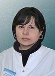 врач Передеряева Любовь Валерьевна