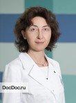 врач Васютина Екатерина Ивановна