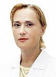 врач Восканова Ирина Борисовна