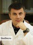 врач Гвасалия Бадри Роинович