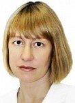 врач Иванова Елена Томовна