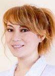 врач Катанова Тарина Артуровна