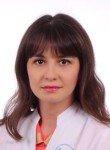 врач Кольчурина Аксинья Витальевна