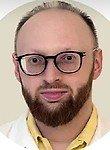 врач Куваев Вадим Сергеевич