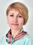 врач Строгонова Оксана Александровна