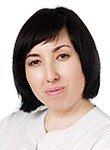 Мирзаахмедова Ширин Тухтамуратовна