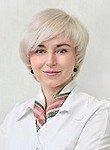 врач Замараева Валентина Валерьевна