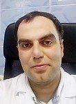 врач Оганджанов Артур Иванович