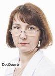 врач Шилина Елена Александровна