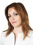 врач Юрченко Оксана Викторовна