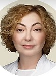 врач Богдашевская Оксана Валерьевна