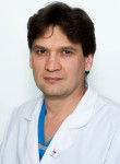 врач Родионов Дмитрий Александрович