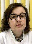 врач Безрукова Ирина Оттовна
