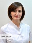 врач Нурматова Дилафруз Абдушукуровна