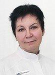 врач Брюховская Марина Александровна