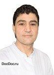 врач Буали Нидал Мохамед
