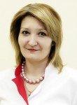 врач Кузичева Ольга Сергеевна
