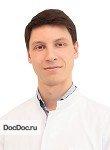 врач Глазунов Петр Александрович