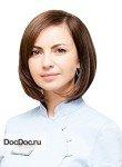 врач Девятайкина Оксана Ивановна