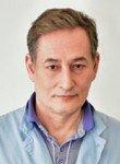 врач Ильяев Борис Давидович
