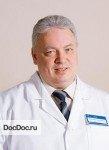 врач Фролов Игорь Александрович