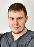 врач Тюрин Сергей Вячеславович