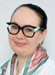 врач Калинина Наталья Анатольевна