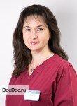 врач Датиева Яна Валерьевна