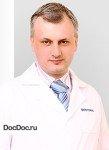 врач Кравченко Евгений Александрович