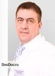 врач Пономарев Виктор Александрович