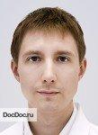 врач Потешкин Юрий Евгеньевич