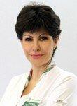 врач Налбандян Лариса Михайловна